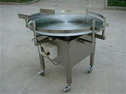 169739 - 1 Meter Dia TT-300A Accumulating Turntable
