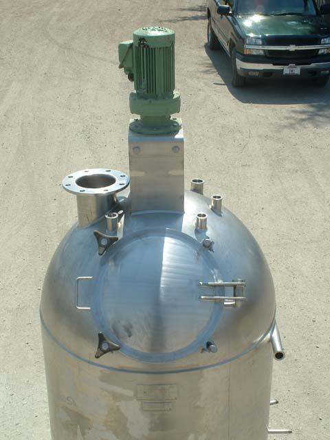 LEE Evaporator (Batch Type)