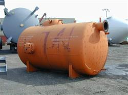 169987 - 5500 Gallon O'CONNOR TANKS LTD. Deaerator