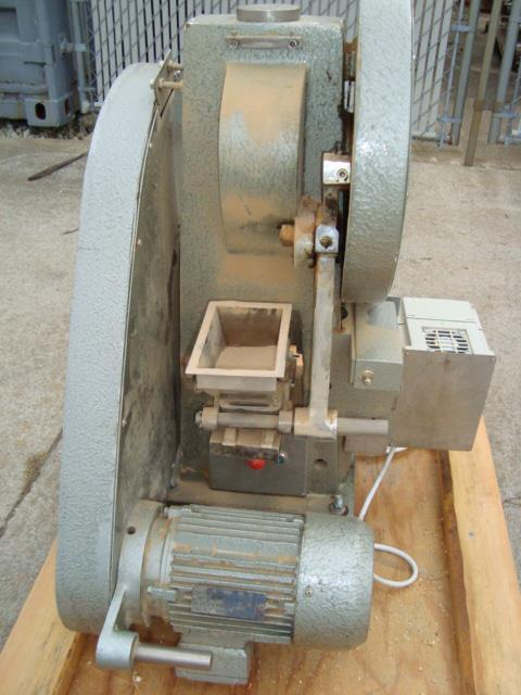 Image R&D Single Station Press 476837
