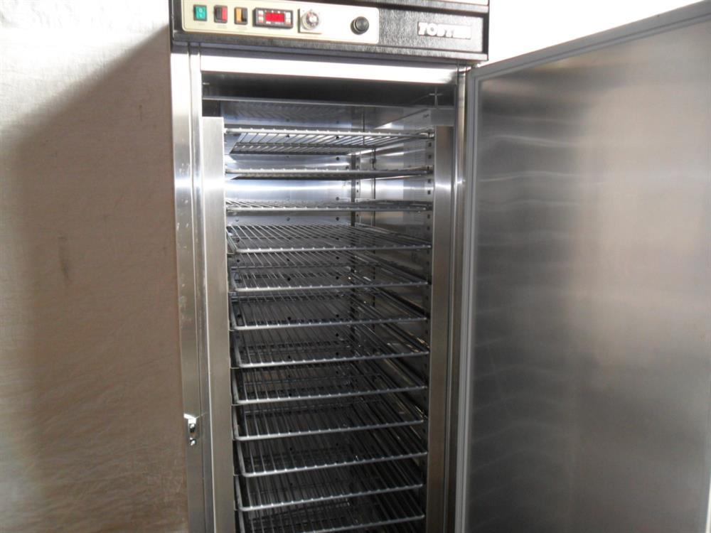 Dough Proofing Cabinet - 170446 For Sale Used