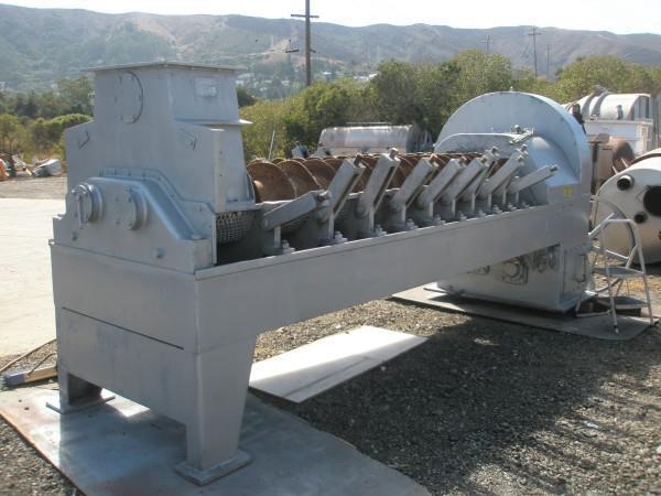 Image STORD BARTZ 41 FK Juice Extractor  478274
