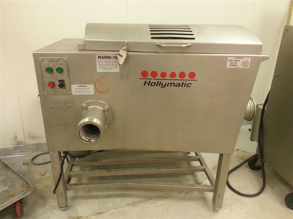 Image HOLLYMATIC 900E Mixer / Grinder 478317