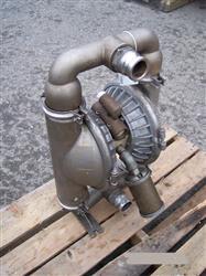 Image WILDEN Diaphragm Pump 478708