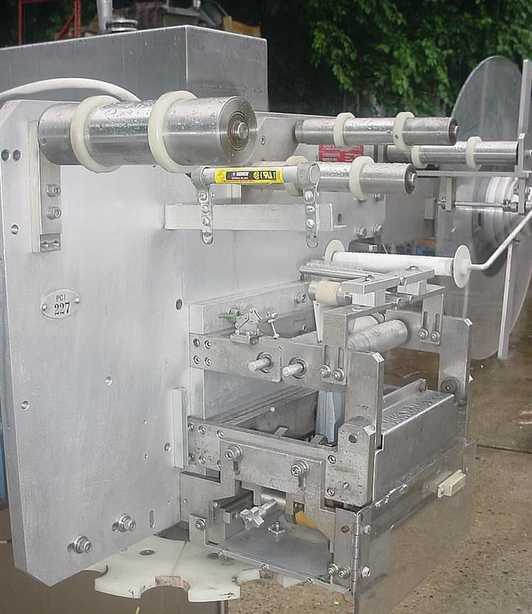 Image CULBRO Fully Automatic Tamepr Evident Neck Bander 479135