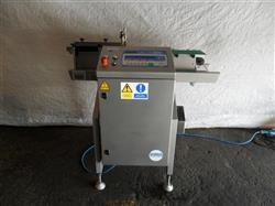 170885 - LOMA 6000 Checkweigher