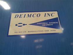 Image DEIMCO Powder Booth Recovery Filter Module 480393