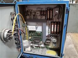 Image DEIMCO Powder Booth Recovery Filter Module 480397