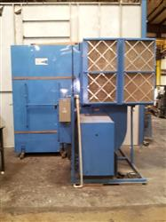 Image DEIMCO Powder Booth Recovery Filter Module 480398