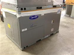 171221 - 5 Ton CARRIER Heat Pump Package Unit 2