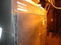 Image 73.8 HP ATLAS COPCO GA 55 Air Compressor 482095