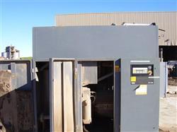 Image 73.8 HP ATLAS COPCO GA 55 Air Compressor 602524