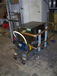 171385 - 10 GPM GOSLYN GDS-40 Oil Seperation System