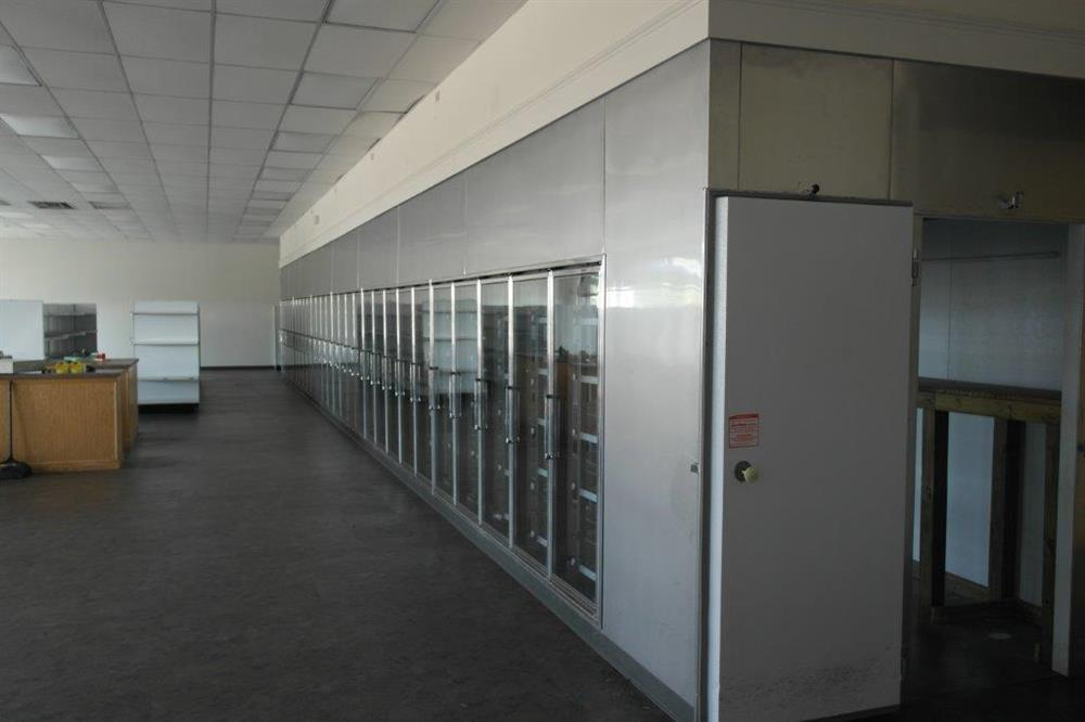 Used Walk In Coolers For Sale >> 28 Glass Display Door W 171765 For Sale Used N A