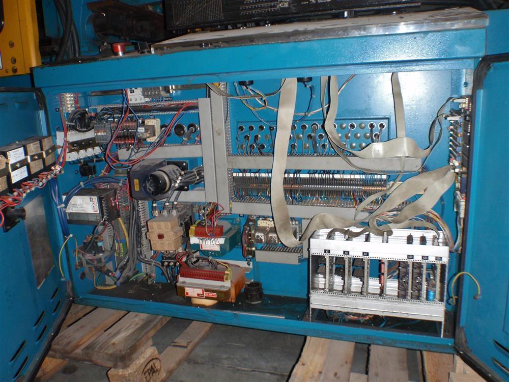 boy injection molding machine
