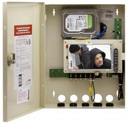 Image SPECOTECH Survalence/Security DVR with Cameras 485775