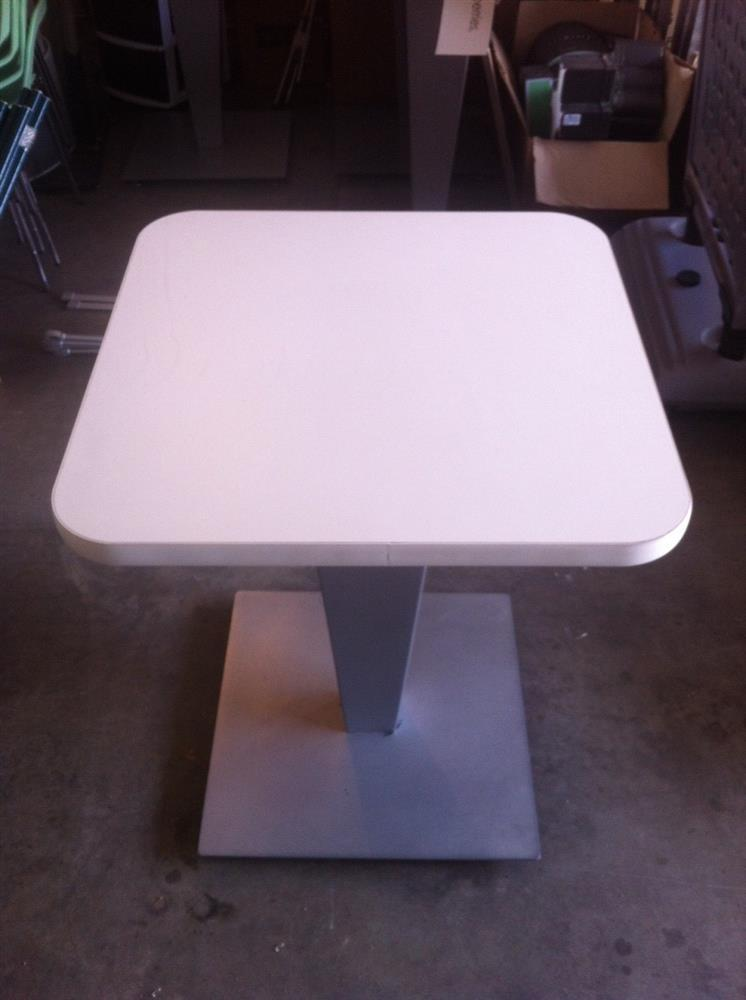 Heavy Duty Commercial Tables