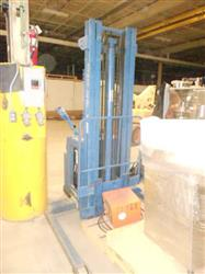 172102 - BLUE GIANT The General Pallet Lift Truck
