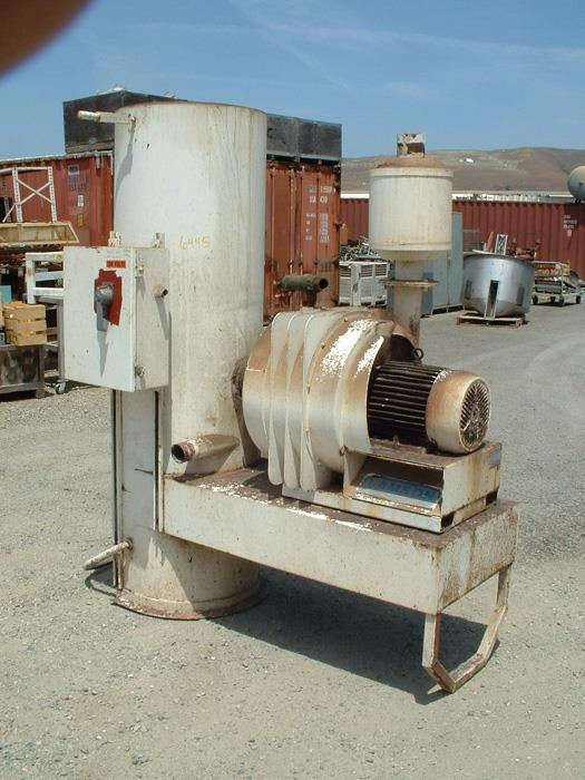 Image LAMSON TST-507 Dust Collector 485966