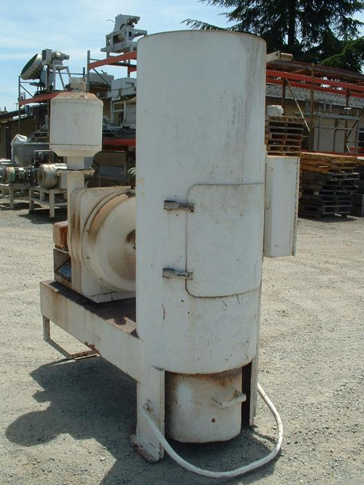 Image LAMSON TST-507 Dust Collector 485968