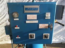 Image WANSON 250RR Steam Generator 486741