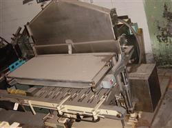 Image 8 Head COLTON Stainless Steel Piston Filler, 32 oz 486759