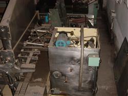 Image 8 Head COLTON Stainless Steel Piston Filler, 32 oz 486760