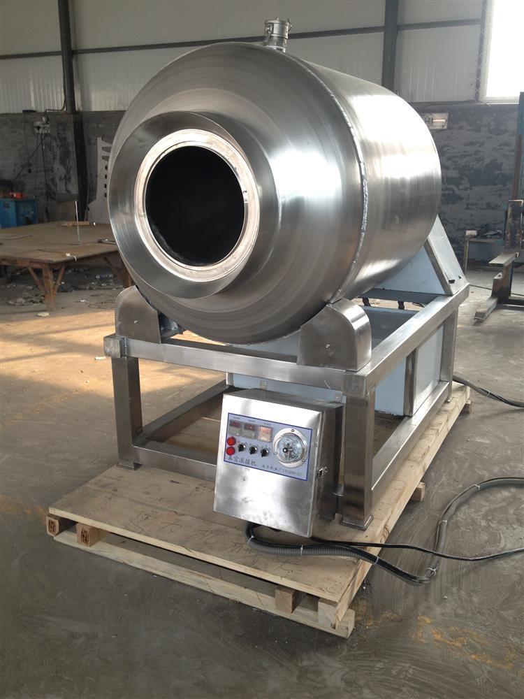 GR-2200 Vacuum Tumbler