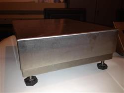 Image METTLER TOLEDO Model ID1 Plus Bench Scale 488575