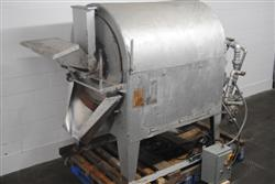 177957 - BAUER 322 3 Bag Dry Roaster