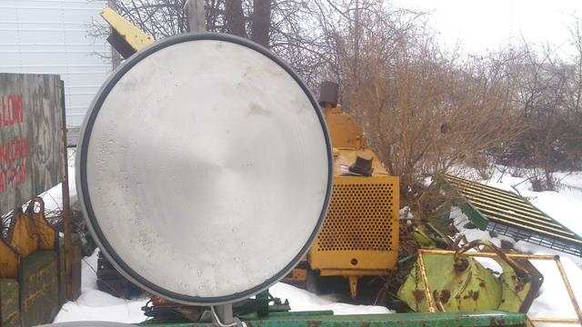 Image Stainless Steel Drum Mixer 496778