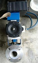 Image PMV P-2000 Electro-Pneumatic Valve Positioner #1  492517