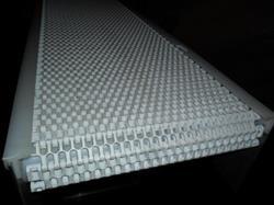 Image MARPET FABRICATIONS 90 Degree Stainless Conveyor 492556