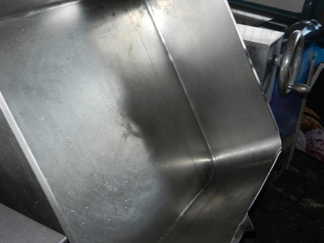 Image 30 Gallon GROEN HFP2/3 Braising Pan 633567