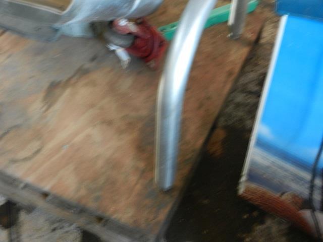 Image 30 Gallon GROEN HFP2/3 Braising Pan 633569