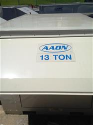 179935 - 13 Ton AAON OA Air Cooled Packaged Unit