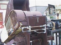 Image 100 HP Hydro Flaker Mill 495027