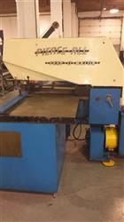 Image 30 Ton PIERCE-ALL Hydrolic Pump 495166