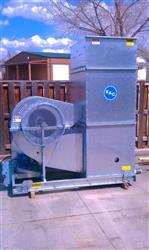 180084 - BALTIMORE AIRCOIL VTL-039-EM Cooling Tower