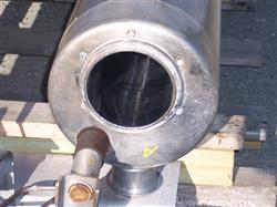 Image 10 HP ALFA LAVAL Scrape Surface Heat Exchanger 495351