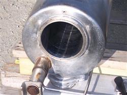 Image 10 HP ALFA LAVAL Scrape Surface Heat Exchanger 495352