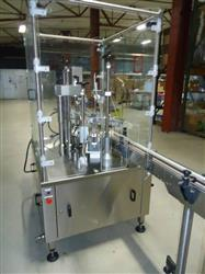 Image CAPMATIC Rebel PCC11 Monoblock Vial/Bottle Packaging Machine 495445