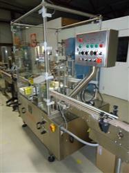 Image CAPMATIC Rebel PCC11 Monoblock Vial/Bottle Packaging Machine 495446