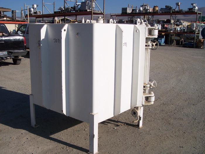 STOKES 138-H Tray Dryer