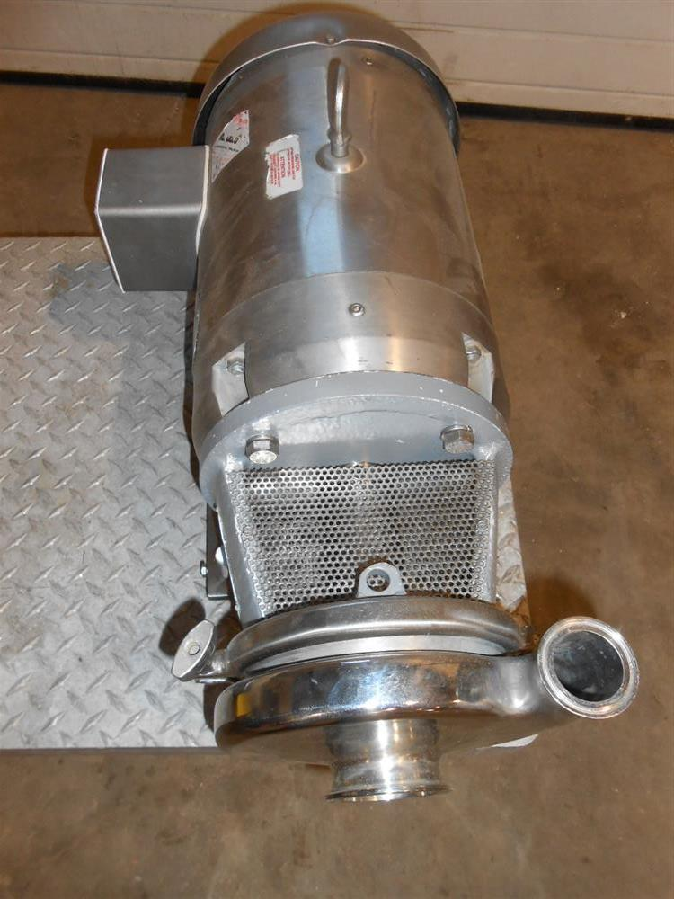 TRICLOVER 218 Centrifugal Pump