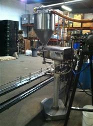 180453 - Processing Plant with Filler, Conveyor, Steam Kettles, etc.