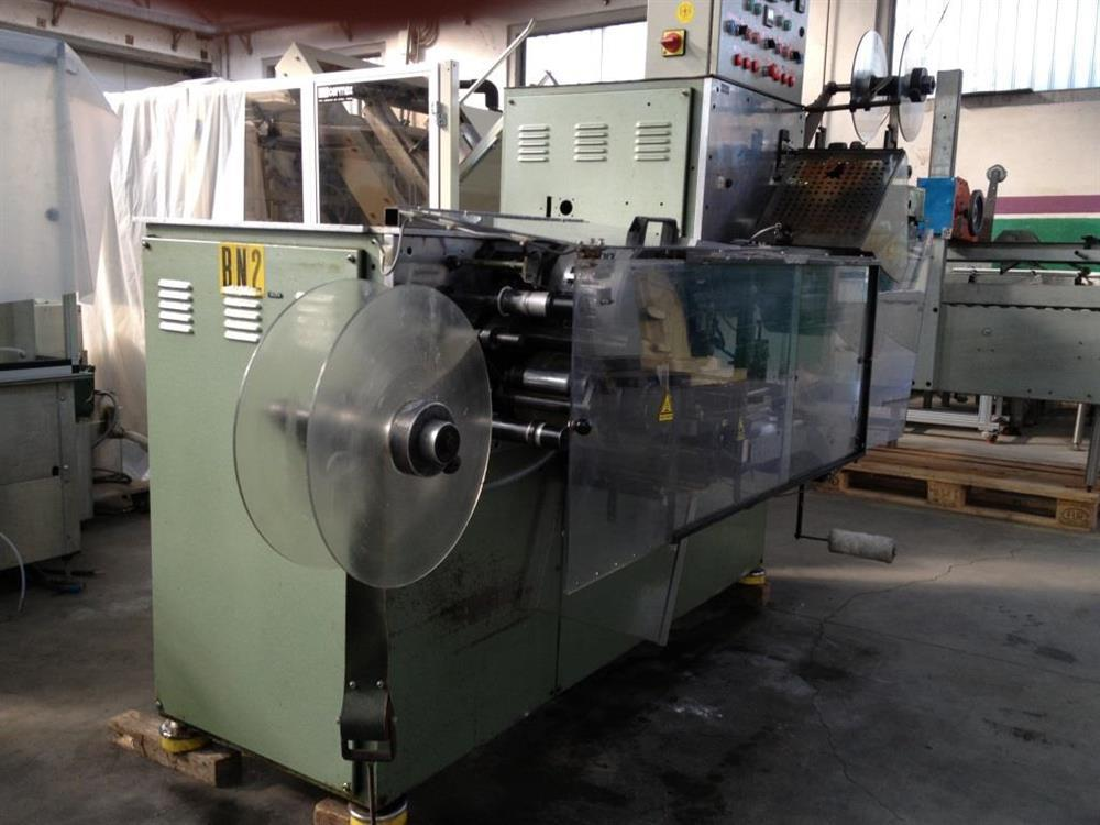 Image Blistering Machine 496940