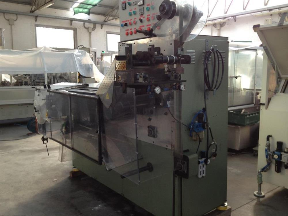 Image Blistering Machine 496941