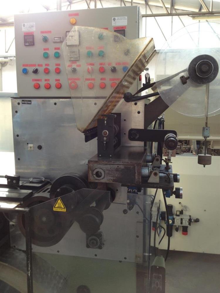 Image Blistering Machine 496944