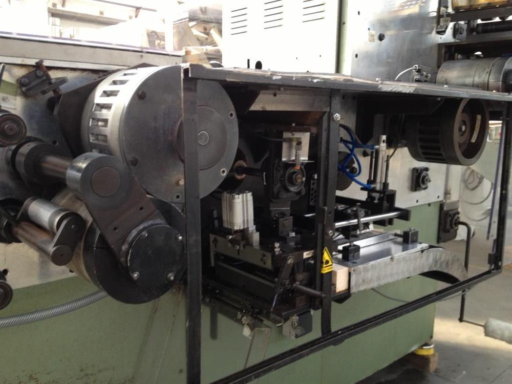 Image Blistering Machine 977584